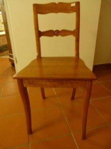 Kirschbaum Stuhl