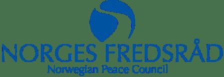 Norges Fredsråd logo