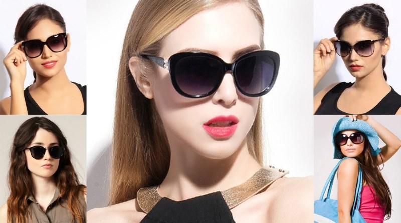 كيف تختارين النظارة المناسبة لشكل وجهك