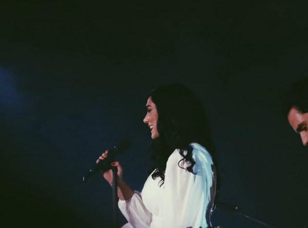 فتاة مقدسية فلسطينية تنضم لأشهر فرقة موسيقية عالمية