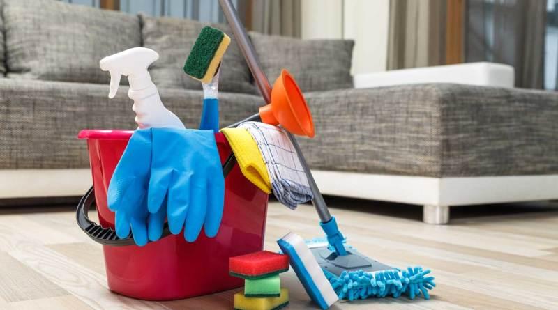 هام جداً… متى يجب أن تنظّف هذه الأشياء في منزلك؟