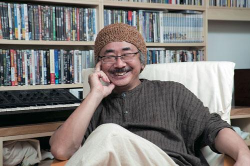 Nobuo-Uematsu-Gaming-Music-Legend