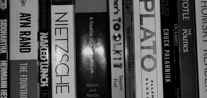 philosophy-books