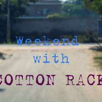 Weekend with Cotton Rack