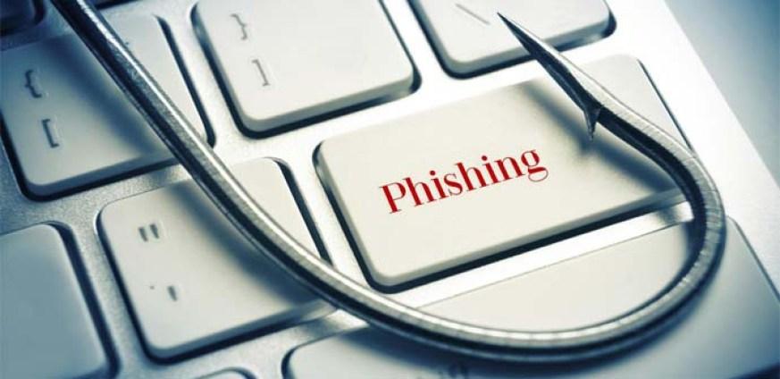 Tecnicas de Phishing