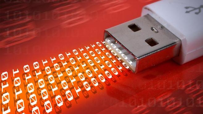 Como proteger los dispositivos extraibles del malware
