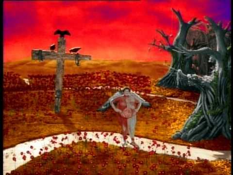 Enigma Cobain dan Visi Sureal Corbijn