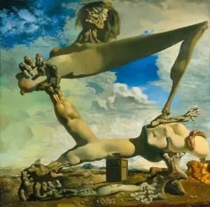 Salvador-Dali-Painting-6