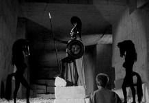 Le Testament d'Orphée karya Seniman Perancis Jean Cocteau.jpg