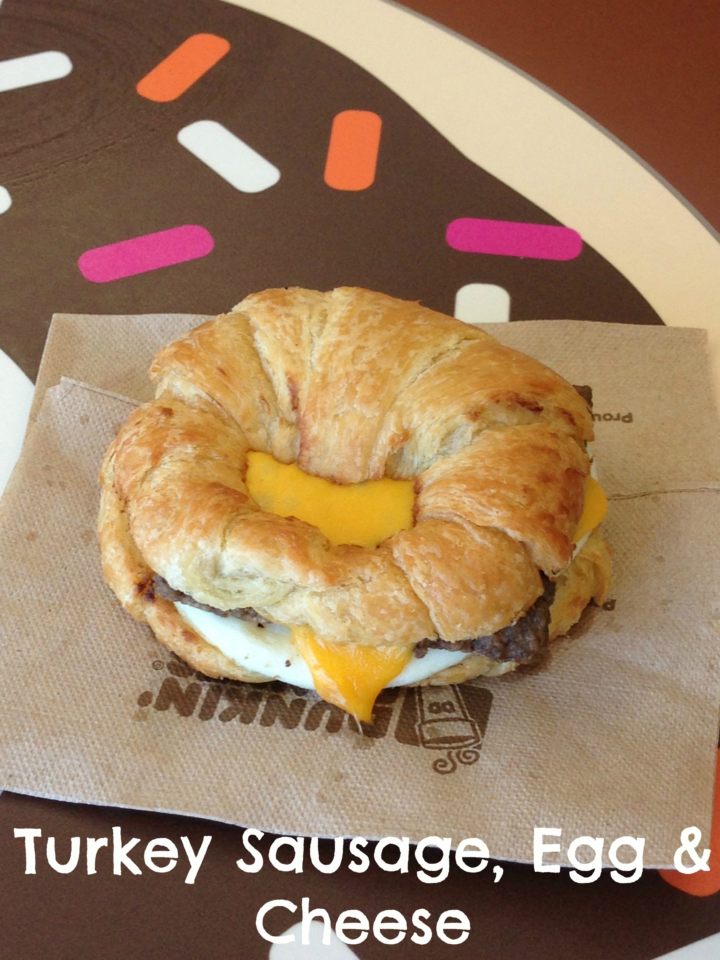 Dunkin Donuts Newest Creations The Anti Mom Blog