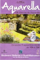 affiche aquarella 2008 (petite)