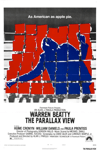transmogrify the parallax view Pakula