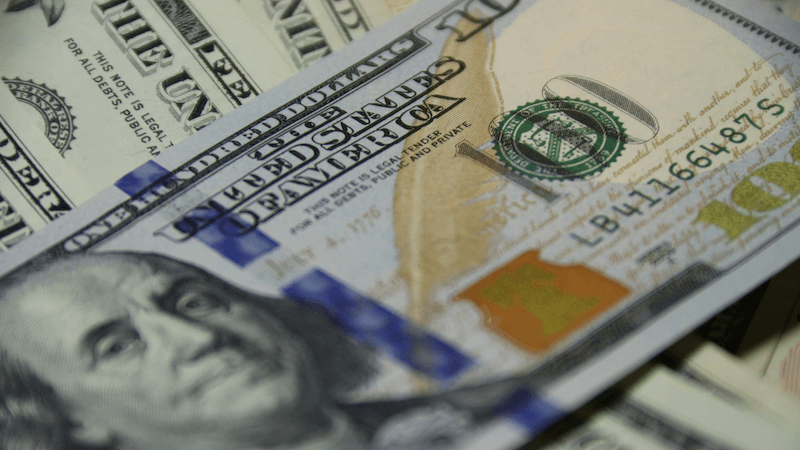 sermon on money