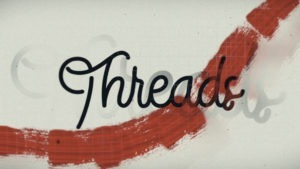 Title Slide for Threads Series
