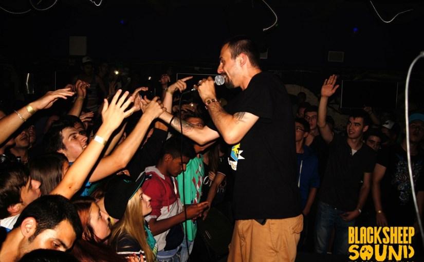 Concert Underground – 9 ani de Dragonu