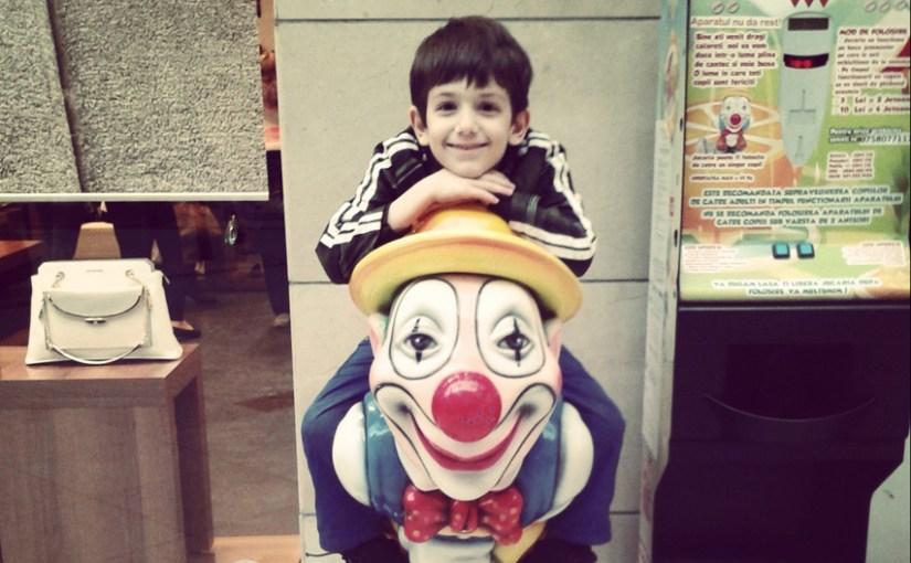 10 sfaturi pentru o copilărie fericită