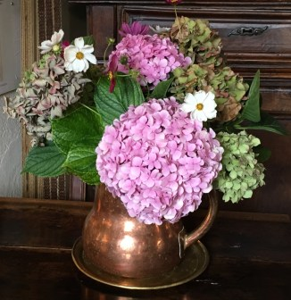 copper-vase