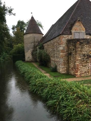 Gatehouse Moat