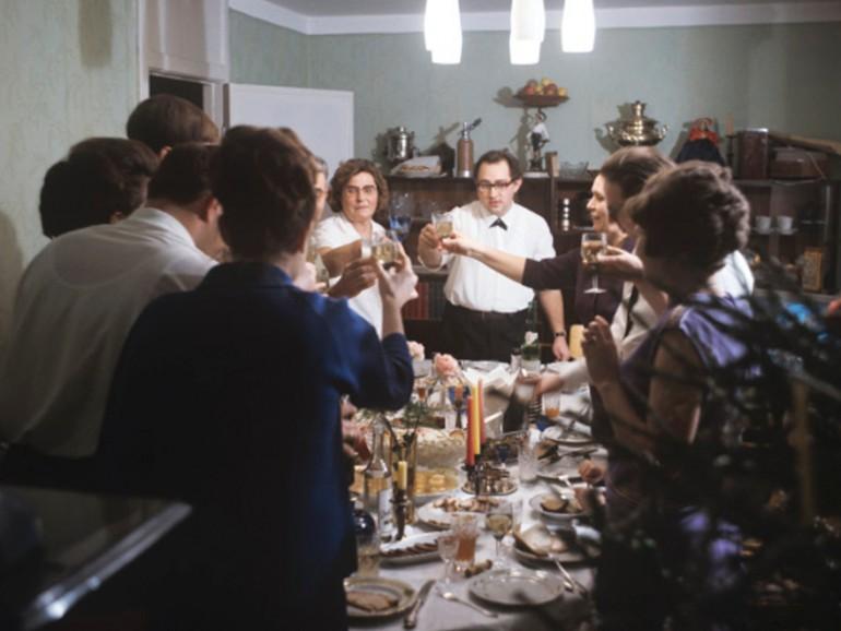 Как отмечали и готовились к Новому году в СССР. Вспоминаем детство