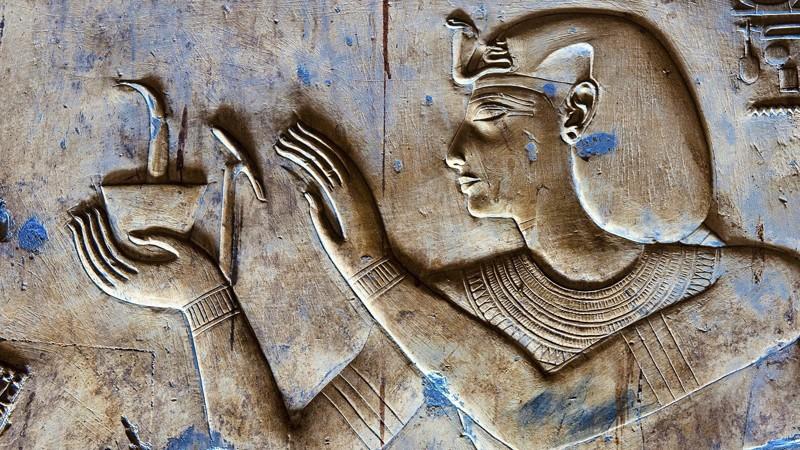 Топ-10 отталкивающих обычаев древних египтян