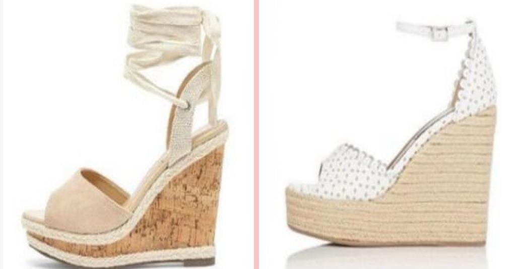 А вы угадаете, какая обувь стоит дороже?