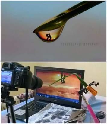 18 фото-доказательств: профессиональная фотография – сплошной обман