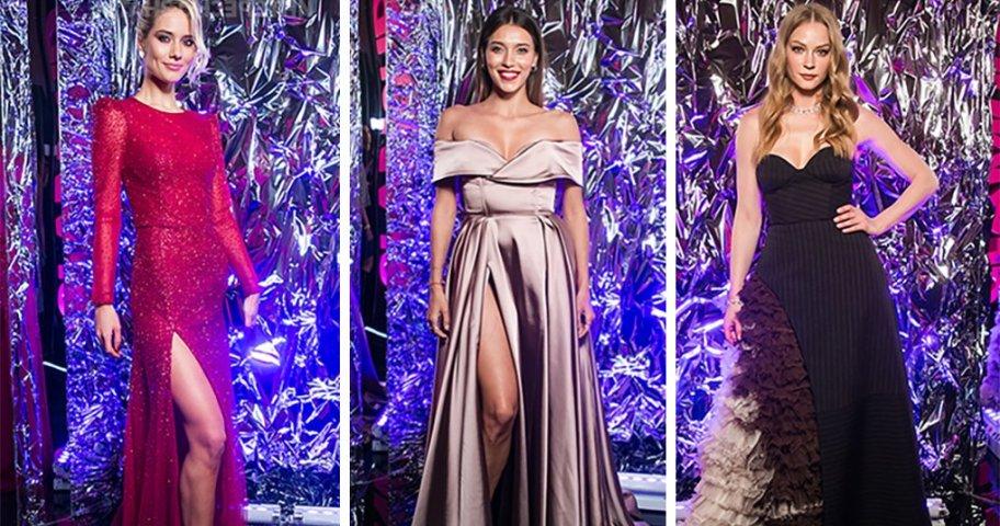 Самые обсуждаемые наряды гостей премии Glamour «Женщина года-2017»