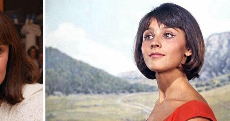 Вы только посмотрите, как выглядит Наталья Варлей в 73 года!