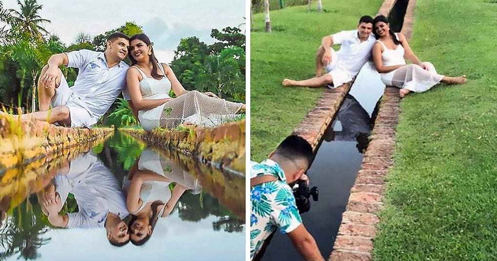 Профессиональный фотограф показал, что стоит за каждым кадром