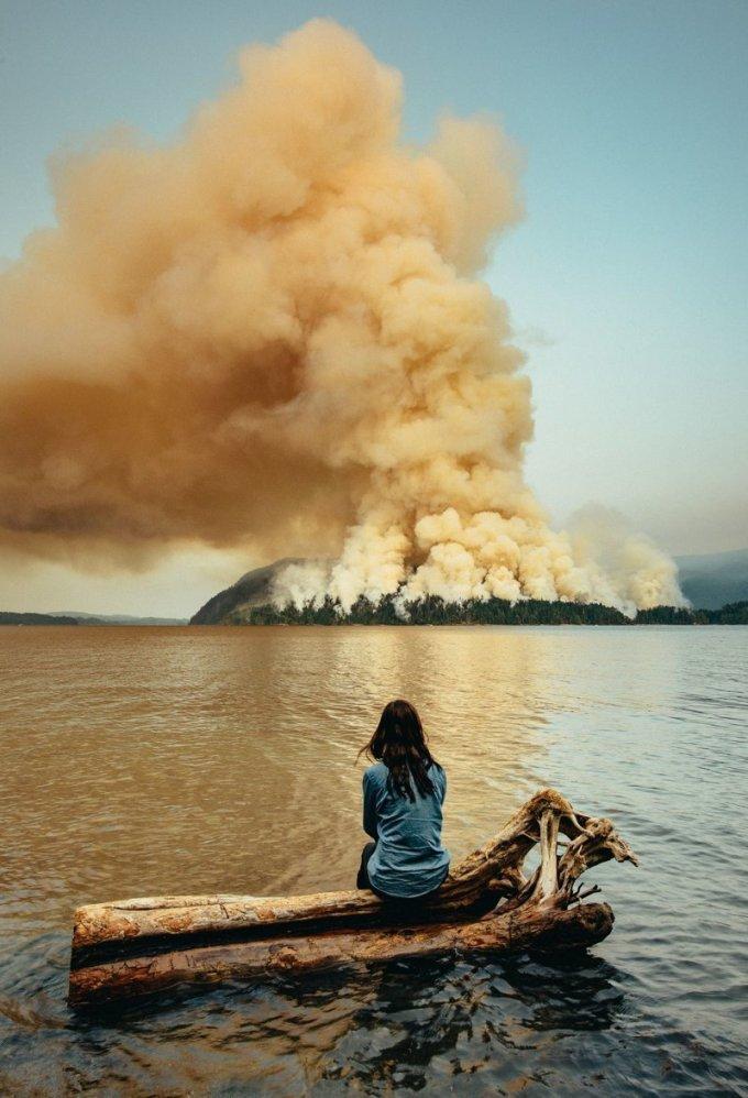 25 поразительных снимков: обошлись без фотошопа