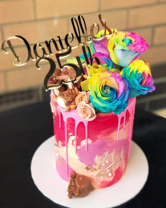 Эти торты вызовут у вас и восхищение, и желание надавать их создателям по ушам