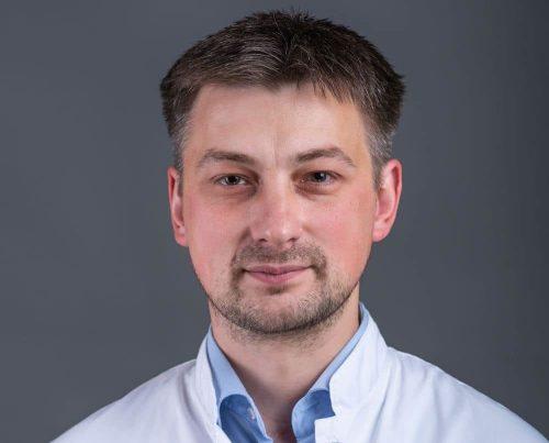 Врач-психиатр Ветошкин С.В.