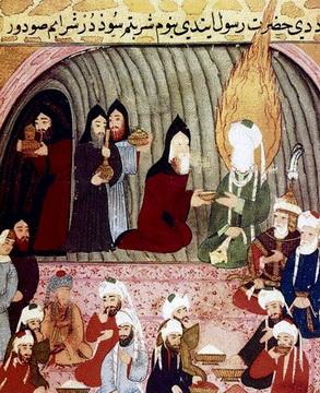 Image result for мохаммед коран джихад