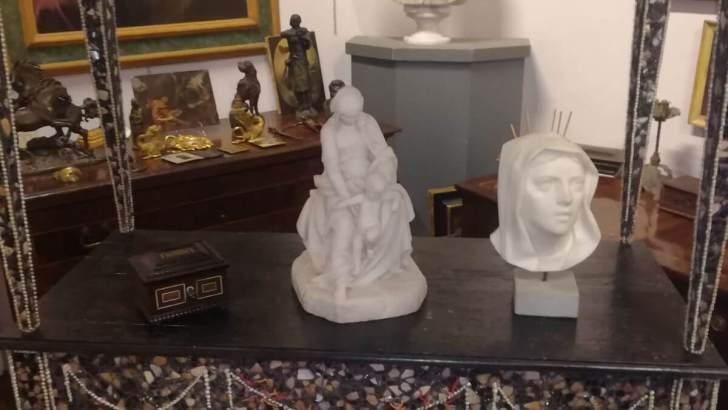 Vendita mobili antichi e d'epoca