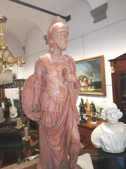 Acquisto mobili antichi roma antiquariato agostino - Acquisto mobili detrazione 2014 ...