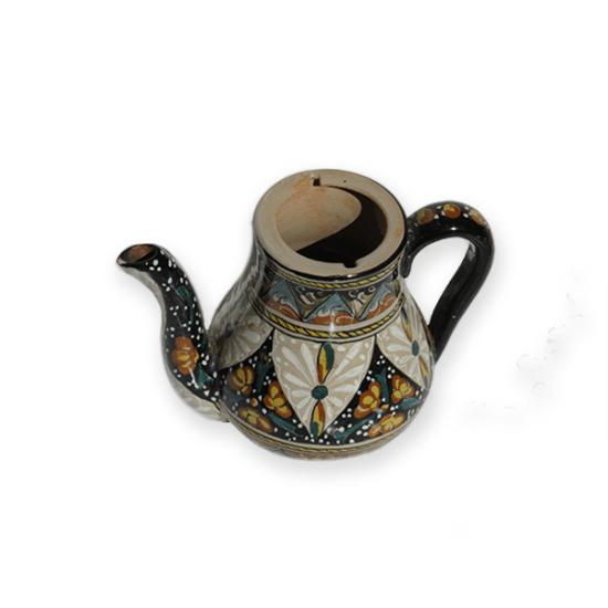 ceramica Vincenzo Molaroni brocca