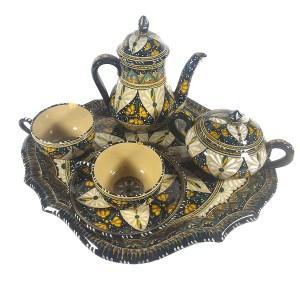 set da caffè Molaroni Pesaro