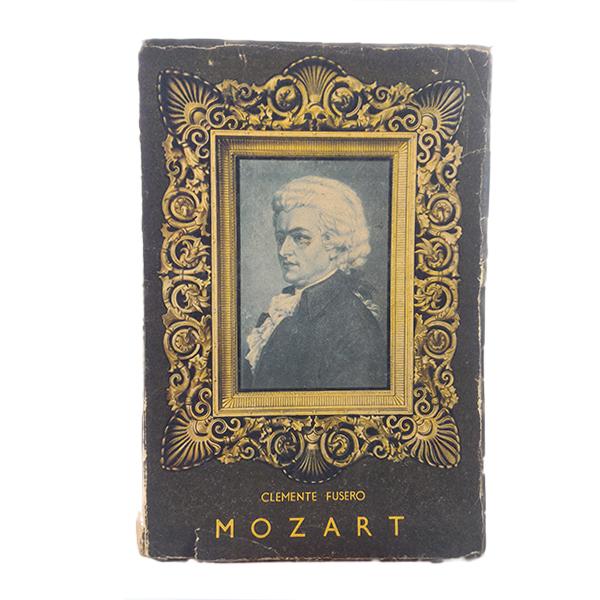Mozart, Clemente Fusero