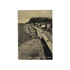 Collezione di cartoline raffiguranti Pesaro
