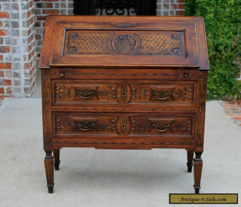French Writing Desk For Sale Eden Day Spa Boca