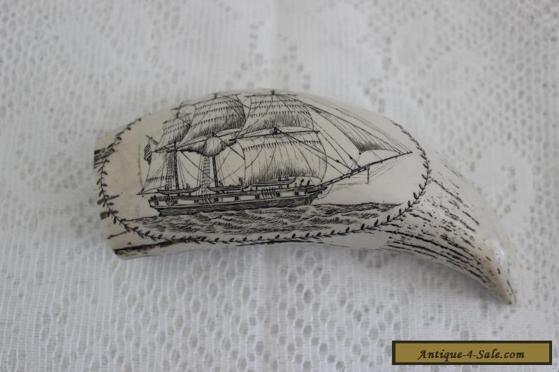Patterns Whale Printable Scrimshaw