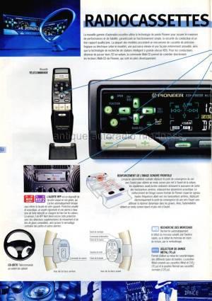 Catalogue Pioneer car radio 199798 (4)