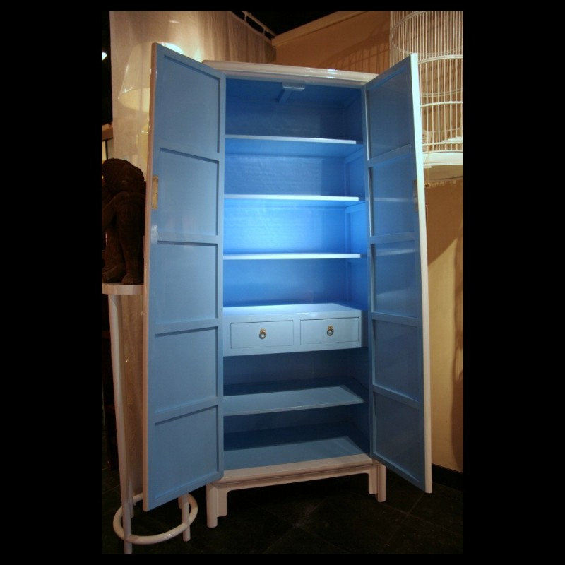 Tall Tapered Cabinet ACF China