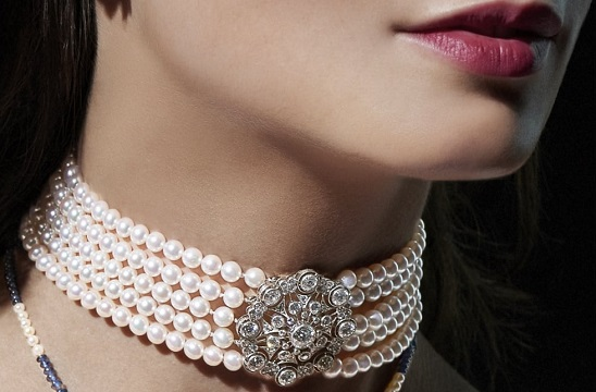 Our guide to pearls