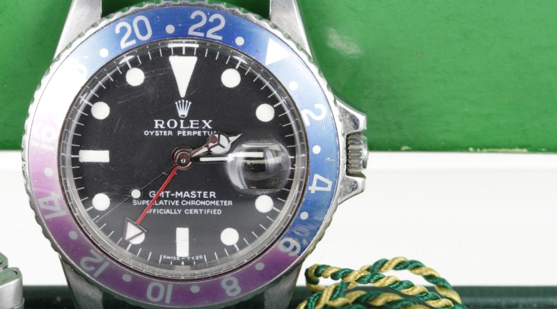 Rolex Watch at Lockdales