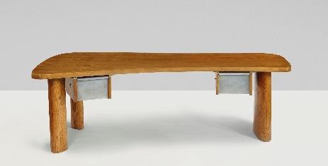 En forme desk
