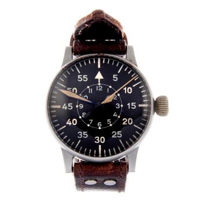 German Air Force watch in sale