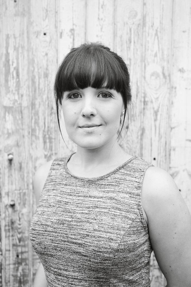 Naomi Pollard of Trend Bible