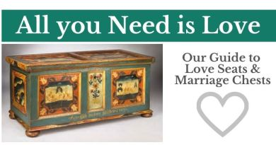 Antiques, Love and Marriage