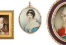 Irish Portrait Miniatures